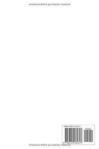 Gabelstapler Notizbuch: Staplerfahrer Evolution Mond Gabelstapler Lagerist / 6x9 Zoll / 120 karierte Seiten Seiten