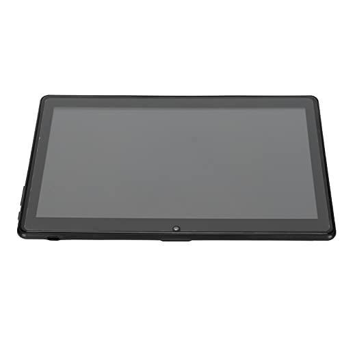 Android 9.0 Tableta de 10 Pulgadas,1280x800 IPS LCD HD Tableta de Cuatro Núcleos,2 GB de RAM,32 GB de Almacenamiento,Wi-Fi 2G Y 3G,Cámara Dual de Visualización Completa de 2MP + 5MP(EU)