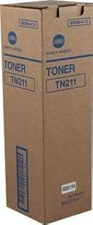 Konica Minolta bizhub 282 Toner (Type TN211) - Genuine OEM toner