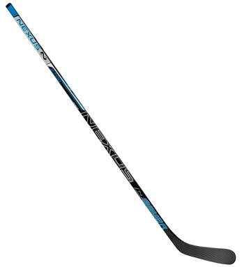 Bauer Eishockeyschläger Nexus N2700 Grip SR, P28 (Giroux) Linke Hand unten, Flex 95