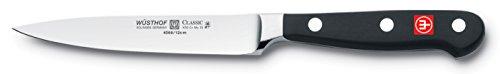 WUSTHOF Classic 4.5 Inch Utility Knife