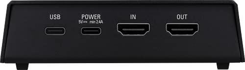 Elgato 4K60 S+ Aufnahme in 4K60 HDR10 auf SD-Karte, verzögerungsfreie Weiterleitung des 4K60 HDR Signals, PS5/PS4, Xbox Series X/S, Xbox One X/S - 14