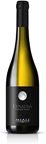 Lunalba Chardonnay Frizzante I.G.P. Puglia 2019-Cantine Miali