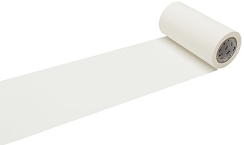 MT Casa 100 mm base de ruban adhésif décoratif Blanc mat