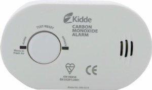 Carbon Monoxide Alarm by Kidde