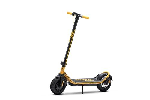 City Cross-e X Off-Road Edition Scrambler Ducati elektrische scooter, geïntegreerde app, 350 W borstelloze motor, bereik tot 45 km, maximale belasting 120 kg, banden 10 inch slangloos, XXL-dek