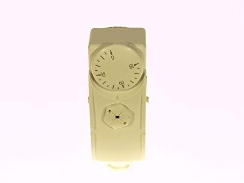 THERMIS Anlege Thermostat WTHP 90 Einstellbereich von 0° bis 90°C