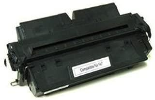 Ink Now Premium Compatible Canon Black Toner FX7 for FAX L2000, L2000iP;Laser Class 710, 720i,730i Printers 4500 yld