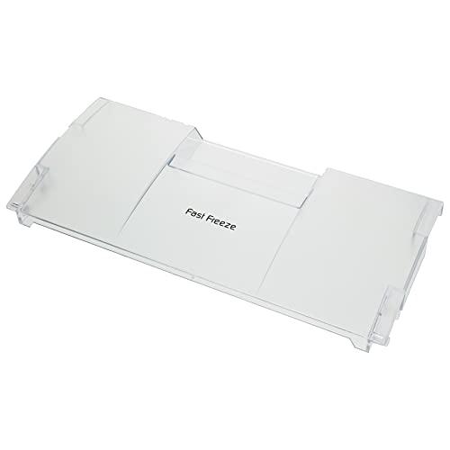BEKO - Patta frontale cassetto congelatore, 385 x 180 mm