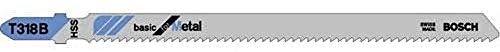Bosch 2 608 638 699 - Hoja de sierra de calar T...