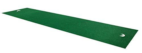 PUTT-A-BOUT XL215 Putting Mat (2' x 15'), Green