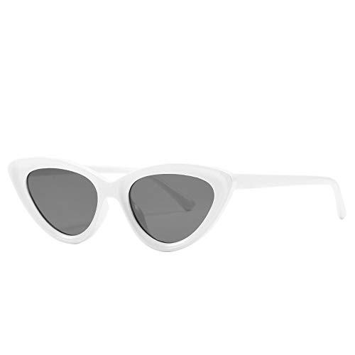 Gafas De Sol De Ojo De Gato De Moda para Hombres Y Mujeres, Gafas De Sol De Lujo, Gafas De Sol Retro, Gafas 8