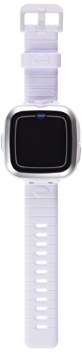 Vtech 80-155734 - App-Spielzeug - Kidizoom Smart Watch, weiß