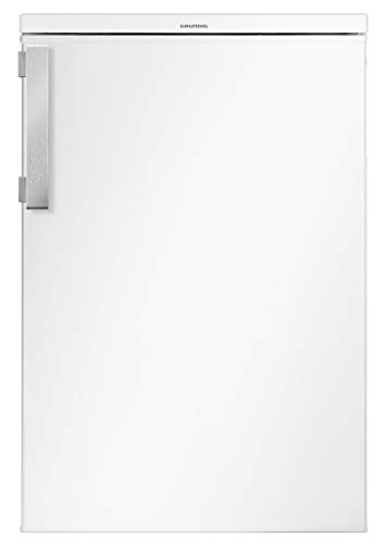 GRUNDIG 14140 N Tischkühlschrank mit 4-Sterne-Gefrierfach/unterbaufähig/ 36 dB