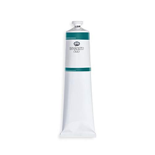 Lienzos Levante Óleo Españoleto, Tubo de 200 ml, 325 Verde esmeralda