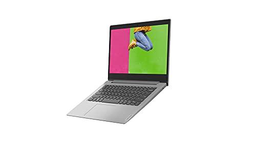 """Lenovo IdeaPad 1 14IGL05 Computer portatile 35,6 cm (14"""") 1366 x 768 Pixel Intel® Celeron® N 4 GB DDR4-SDRAM 64 GB eMMC Wi-Fi 5 (802.11ac) Windows 10 Home S Grigio"""