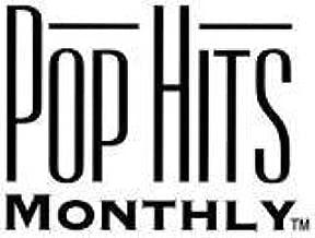 Pop Hits Monthly Karaoke, RETRO Mega Hits of '82, Vol. 8201-V