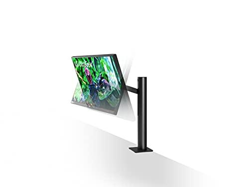 LG 27GN880-B 68,5 cm (27 Zoll) UltraGear Gaming Monitor (QHD, Nano IPS-Panel mit 1ms (GtG), 144 Hz), schwarz