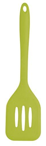 Colourworks Silikon-Pfannenwender, 32 cm – Grün