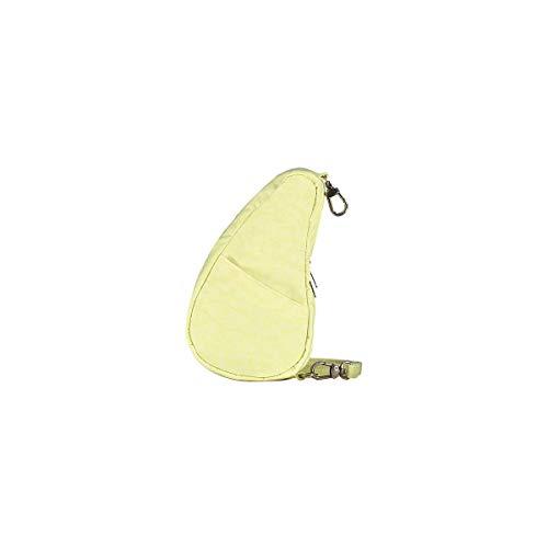 Healthy Back Bag Textured Nylon Baglett Lemon Grass