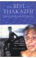 Best of Thakazhi S. Pillai