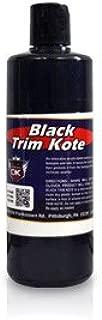 Detail King Trim Kote Black 16 Oz- Bumper & Trim Restorer