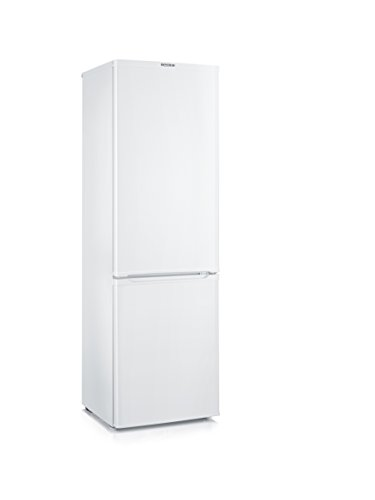 Severin KS 9783 Combi Frigorífico, 176 L / 65 L, Blanco: Amazon.es ...