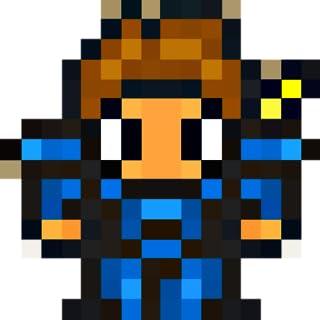 WinterSun MMORPG (Retro 2D MMO)