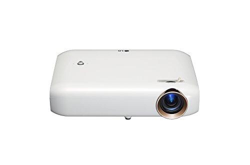 LG PW1500G LED Projektor weiß