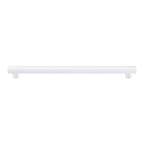 LED Leuchtmittel Linienlampe 8W = 60W S14s warmweiß 2700K Abstrahlwinkel 330° (50cm 2 Sockel)