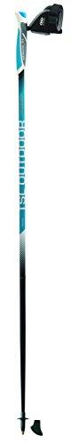 TSL bâton de randonnée Tactil C20 Blue Standard 110 pour Homme, Bleu, M