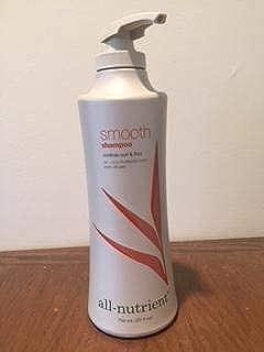 All Nutrient Smooth Shampoo 25 fl. oz