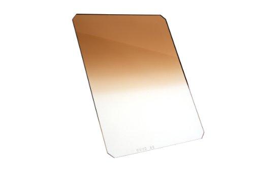 Formatt Hitech Sepia 3 - Filtro Degradado de transición Dura (10 x 12 cm), Color Sepia
