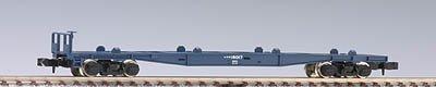TOMIX Nゲージ コキ10000 コンテナなし 2757 鉄道模型 貨車