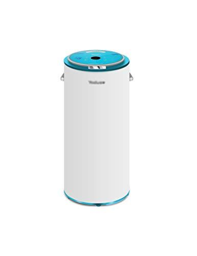CHLFYFHG desinfectie-wasdroger - moeders en kinderen levert droger, Home Smart Touch, warmte-lucht-dempende schakeling, 35 l