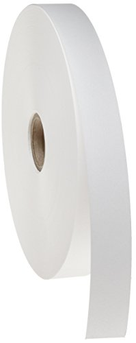 GE Healthcare Whatman 3001-614 Grade 1 Chr Cellulose Chromatography Paper Roll, 2cm Width, 100m Length