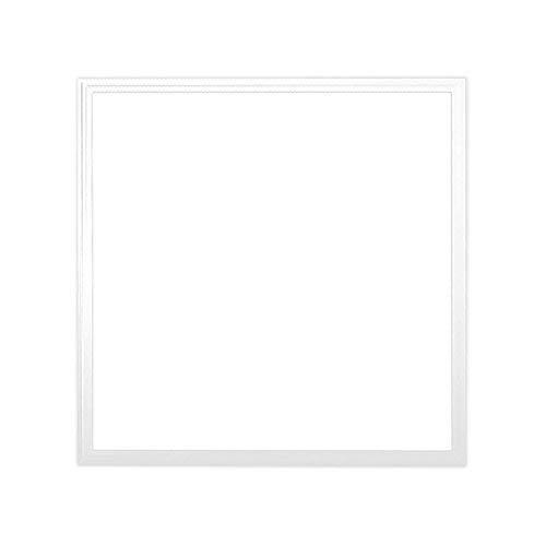 e-lite SMART LED Panel, 62x62cm, 48W, 4320lm, 3000 Kelvin, UGR<19