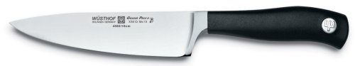 Wusthof Grand Prix II 6-Inch Cook's Knife