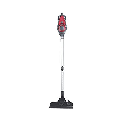 Aspiradora con Cable, aspiradora de Mano Liviana y orientable con filtración HEPA, 600 W, 0,6 l, para el hogar, Piso Duro, Alfombra, automóvil