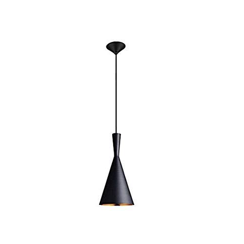 Moderna de estilo europeo decorativa Araña ceilin Dormitorio lámpara de mesa de pulverización de pintura esmerilado cabecera de la cama sola cabeza lujo luz 5 años restaurante pequeña lámpara creativa