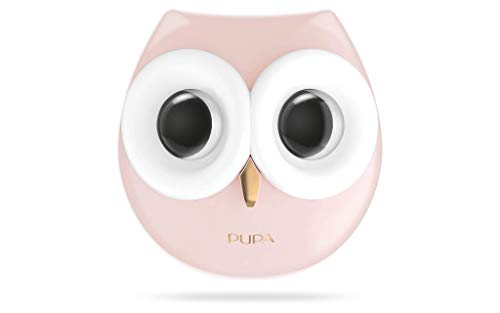 PUPA Trousse Owl 2011 Rosa / Rosa Maquillaje Y Cosméticos