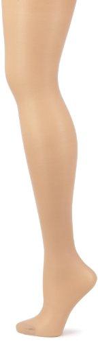 ELBEO Damen , 904120 ELBEO Beauty Active 20den Stützstrumpfhose 1, Gr. 40/42, Hautfarben (3250 sissi)
