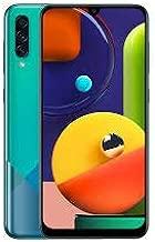 SAMSUNG GALAXY A50s 6GB RAM 128GB ROM Dual Sim 4G LTE Prism Crush Green