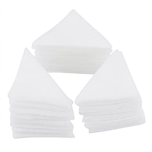 CjnJX-Vases Tira de plástico reemplazable Tira de plástico de Limpieza Ajustable para limpiacristales de Ventana Accesorio para Limpiador de Ventanas, fácil de Abrir y almacenar(A)