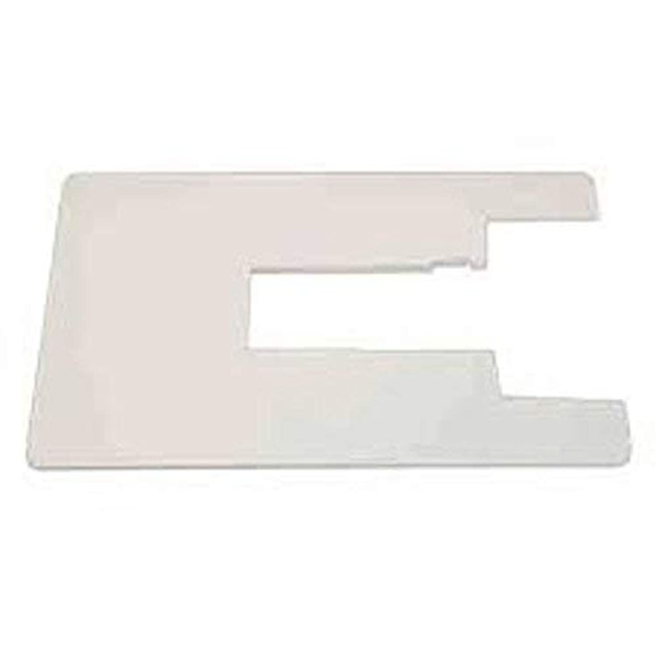 Janome Insert H Fits MC6700P for Janome Universal Table