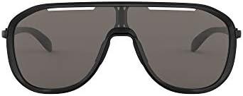 Oakley Outpace Metal Rectangular Women's Sunglasses
