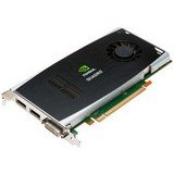 PNY 2Y71450 Quadro FX 1800 Graphics Card