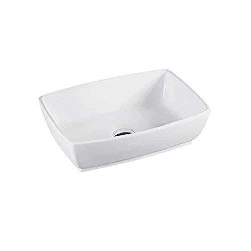QuRong Schip zinken Moderne kunst en design badkamer toilet wastafel voor huis Hotel voor Home Hotel