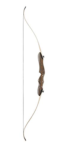 Bear Archery Wolverine Takedown 62' Recurve Bow - 40, 45 or...