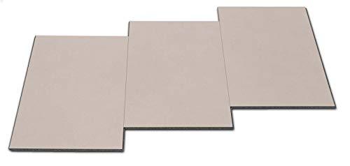 Vinyl Klickboden Fliesen Optik 2m² Bodenbelag Fußboden Stein 29,99€/m² (Pomena Stone)